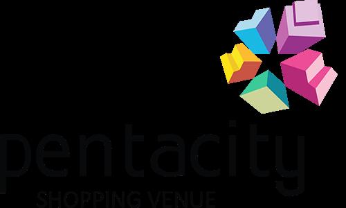 Pentacity BSB Mall Balikpapan